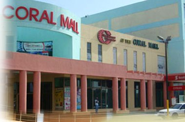 Coral Mall